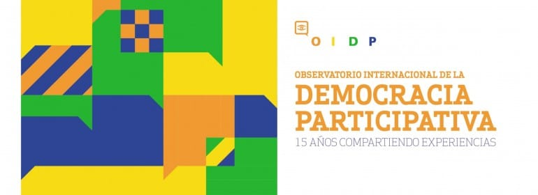 Observatorio Internacional de la Democracia Participativa
