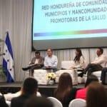 [:es]Crean la red hondureña de comunidades, municipios y mancomunidades promotoras de la salud[:]