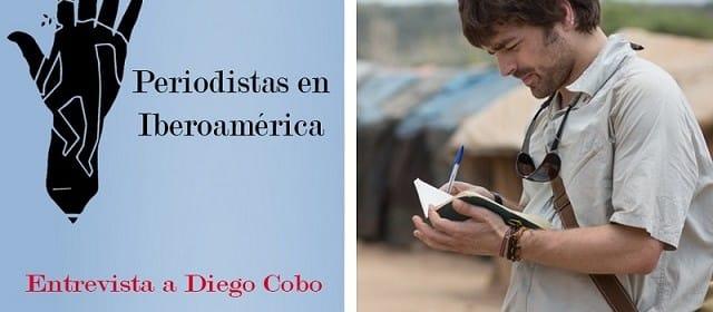 Entrevista a Diego Cobo