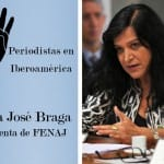 """""""En Brasil los periodistas sufren agresiones, amenazas e intimidaciones, incluidas acciones del poder judicial"""""""