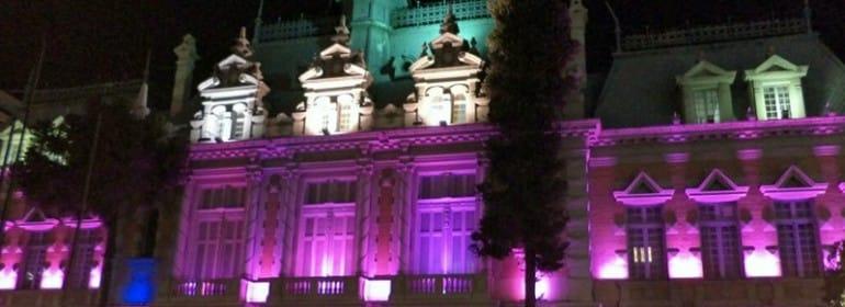 Ciudades iberoamericanas contra la violencia de género