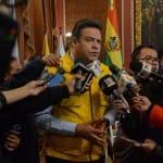 La Paz anuncia que en 2019 ampliará sus programas para prevenir el maltrato infantil