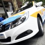 Montevideo incorpora 30 taxis eléctricos más a su flota