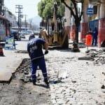 """Río de Janeiro estrena su programa """"Cuidar la ciudad"""", una iniciativa para resolver pequeños problemas urbanos"""