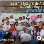 Quito recibe fondos de la Agencia Chilena de Cooperación para mejorar la autonomía de los adultos mayores