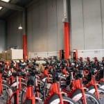 Barcelona renovará y ampliará su servicio municipal de bicicletas en 2019