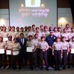 Ciudad de Panamá incorpora 35 vigilantes municipales formados en derechos humanos y violencia doméstica