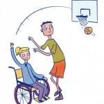La campaña para el Buen Trato de Niñas, Niños y Adolescentes con Discapacidad arranca el 11 de enero en América Latina