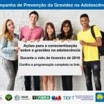 Brasilia inicia una campaña para prevenir el embarazo en la adolescencia