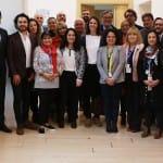 Fotos del XIII Encuentro de Dir. de Relaciones Internacionales y Coord. de la UCCI (Febrero, 2019)