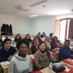 La UCCI beca a 10 personas para asistir al VI Posgrado Iberoamericano en Gobernabilidad, Derechos Humanos y Cultura de Paz de la UCLM