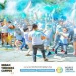 Convocatoria para acoger un Urban Thinkers Campus de ONU-Habitat en 2019