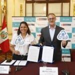 Más de la mitad de los distritos de Lima suscriben el compromiso por una gestión ambiental sostenible