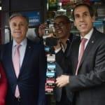 Santiago de Chile vende preservativos más baratos en los quioscos para combatir el aumento de contagios de VIH