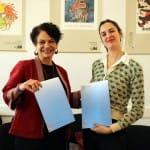 La UCCI y la UNESCO firman un acuerdo para fomentar la convivencia pacífica en la región