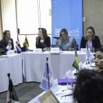 Las ciudades UCCI se comprometen a sistematizar información útil para desarrollar políticas públicas en pro de la igualdad de género