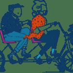 Quito acoge la octava edición del Foro Mundial de la Bicicleta