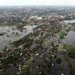 Emergencia en Asunción: 2.000 familias abandonan sus hogares por la crecida del río Paraguay