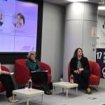 Manuela Carmena y Rebeca Grynspan destacan la labor de las ciudades en la gestión de las migraciones