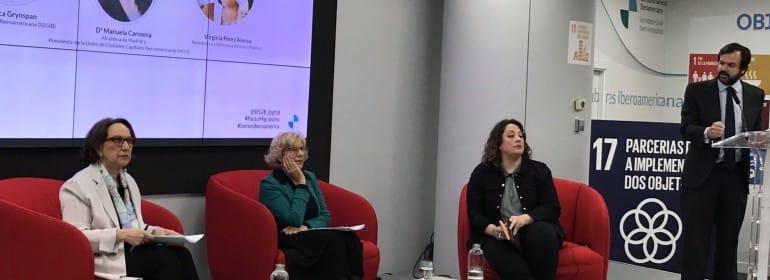 El Pacto Mundial sobre Migraciones y sus oportunidades para Iberoamérica