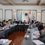 Montevideo asume la copresidencia de la UCCI hasta 2020