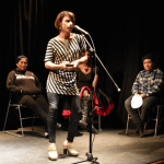 Montevideo celebra la 'Semana de Arte Trans'