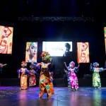 Capital Iberoamericana de las Culturas 2019: Panamá rinde homenaje a la afrodesdencencia en América