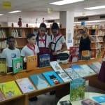 La UCCI coordina la donación de Madrid de 50 libros infantiles y juveniles a una biblioteca pública de La Habana