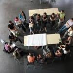 Convocatoria de residencias para iniciativas de laboratorios ciudadanos y de gobierno en Iberoamérica 2019