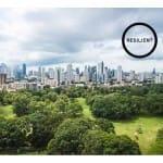 Ciudad de Panamá presenta su estrategia de resiliencia