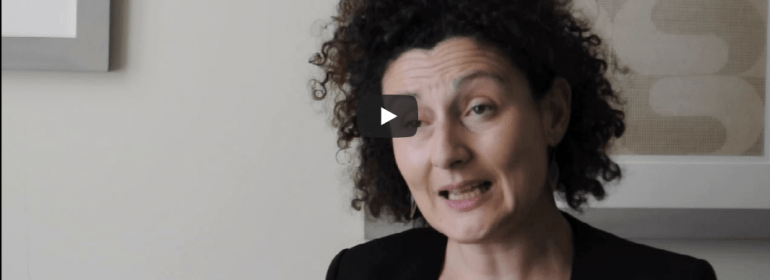 #Encuentros 2030. Migraciones y refugio - Sara Prestianni - YouTube