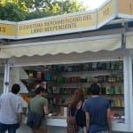 El Ecosistema Iberoamericano del Libro Independiente llega a la Feria del Libro de Madrid