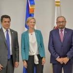 Santo Domingo y el PNUD se alían para garantizar la transparencia en la gestión de la ciudad