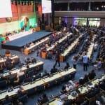La UCCI representó a las ciudades iberoamericanas en la primera Asamblea de ONU-Habitat