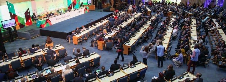 Asamblea ONU-Habitat 2019