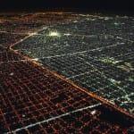 Buenos Aires, primera capital latinoamericana con iluminación pública 100 % led