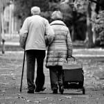 Asunción lanza una campaña para evitar la violencia contra los adultos mayores
