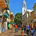 Santo Domingo acoge la XXVII Reunión de Alcaldes/as de Centroamérica, México y el Caribe de la UCCI