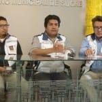 La capitalidad iberoamericana de la paz marca el paso de la Feria Internacional de Cultura de Sucre