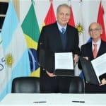 Acuerdo de cooperación Asunción-Mercosur para el fortalecimiento de políticas públicas