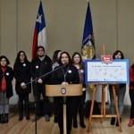 Santiago de Chile lanza una campaña para el la protección de los derechos de los adultos mayores