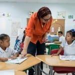 Primera emisión de bonos para proyectos de educación en América Latina