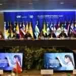 Las fronteras de América Latina pueden impulsar la productividad regional, según el CAF