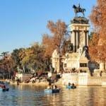 El Paseo del Prado y el parque del Retiro de Madrid aspiran a ser Patrimonio Mundial de la UNESCO