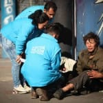 Bogotá crea una app para que la ciudadanía ayude a los habitantes de calle