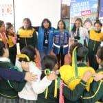 Lima empieza a implementar un programa para prevenir y erradicar la violencia juvenil
