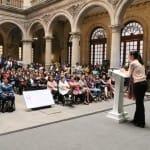 Ciudad de México presenta su 'Plan de Acciones Inmediatas para Atender la Violencia Contra las Mujeres'