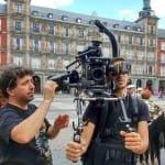 Seleccionados los proyectos que participarán en las Residencias Academia de Cine de Madrid