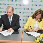 Asunción y la red Pacto Global cooperarán para el desarrollo sostenible con enfoque de derechos humanos