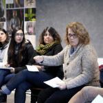 """Montevideo convoca el fondo """"Fortalecidas"""" para desarrollar proyectos de empoderamiento de las mujeres"""